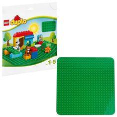 LEGO DUPLO® 2304 Veľká podložka na stavanie