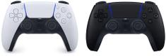 Sony PlayStation 5 Dual Sense + DualSense Midnight Black
