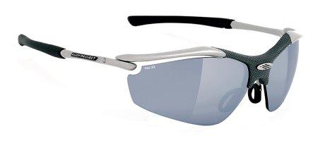 Rudy Project Ketyum Carbon - Polar3FX Grey Laser