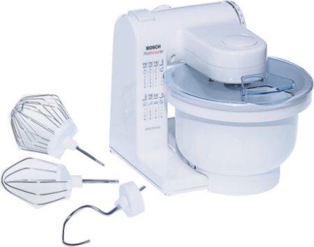 Bosch univerzalni kuhinjski mešalnik MUM4405