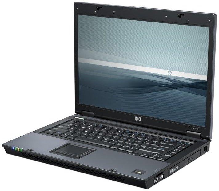 Výsledek obrázku pro HP Compaq 6710b